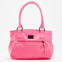 Product: Crushed Medium Fashion Bag