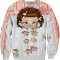 Melanie Martinez Bubbles Sweatshirt