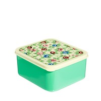 Rambling Rose Lunch Box