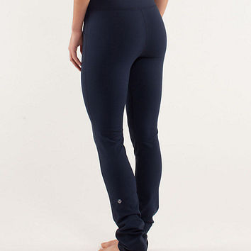 skinny will pant | women's pants | lululemon athletica