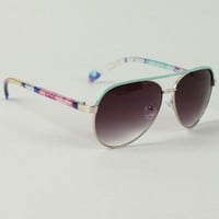 Aquarius Sunglasses