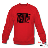 Accordion 5 sweatshirt