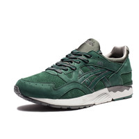 ASICS GEL-LYTE V - GREEN | Undefeated