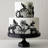 cakes / Stylish Wedding Cakes | Wedding Cakes