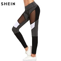 Casual Leggings Women Fitness Leggings Color Black Autumn Winter Workout