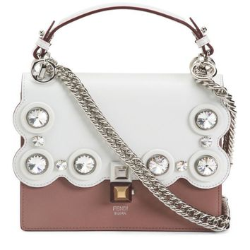 Fendi Kan I Jewel Bag