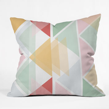 Hello Twiggs If All Goes Well Throw Pillow