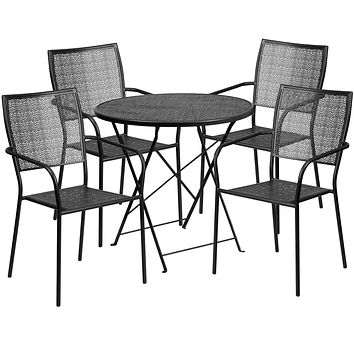 CO-30RDF-02CHR4 Indoor Outdoor Sets