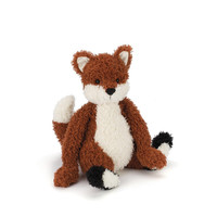 """Jellycat Into the Woods Finley Fox 10"""""""