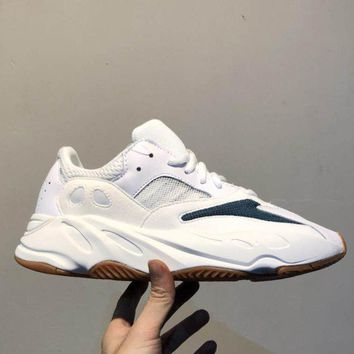 Trendsetter Adidas Calabasas Yeezy Boost 700 Runner Retro Sneakers Sport Shoes
