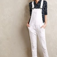 Citizens of Humanity Audrey Slouch Slim Overalls by Anthropologie Strange Love