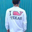 Vineyard Vines Texas Tee