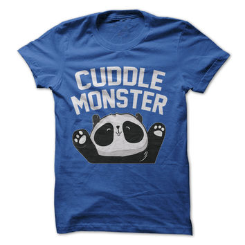 Cuddle Monster