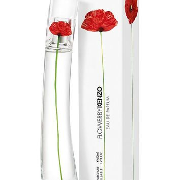Kenzo FlowerbyKenzo Refillable Eau de Parfum Spray, 1.7 oz. Beauty - All Perfume - Macy's