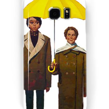 'Harold and Maude' Samsung Galaxy Case/Skin by darkblueheaven