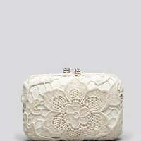 KOTUR Clutch - Margo Bridal Lace | Bloomingdale's