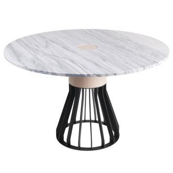 Mewoma Dining Table - A+R Store
