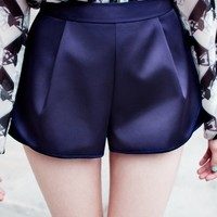 Sporty Shorts | Indigo | & Other Stories