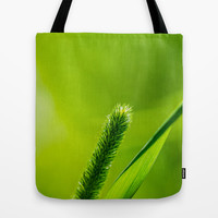 Hello, World! Tote Bag by Digital2real