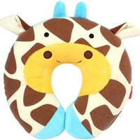 Skip Hop Zoo Neck Rest - Giraffe - Free Shipping