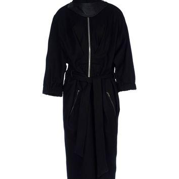 Damir Doma Full-Length Jacket