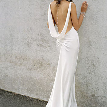 Jane Yeh Mandy Couture Bridal Gown