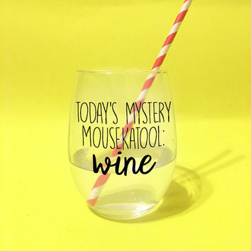 Best Mom Wine Glass Products On Wanelo