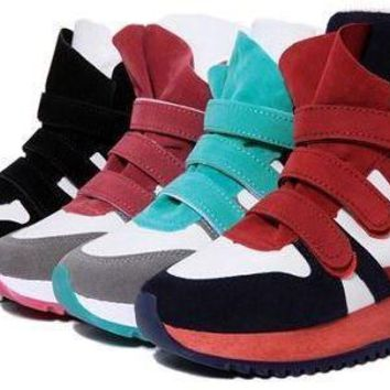 Women's Brand New High Fashion Wedge Sneakers (Tons of Colors and Styles!!)
