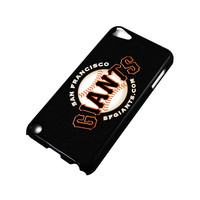 SAN FRANCISCO GIANTS 2 iPod Touch 5 Case
