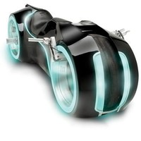 The Light Cycle - Hammacher Schlemmer