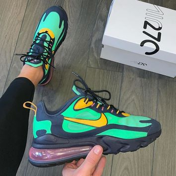 NIKE AIR MAX 270 REACT Gym shoes
