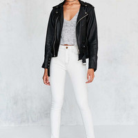 BDG Twig High-Rise Skinny Jean - Bleached - Urban Outfitters