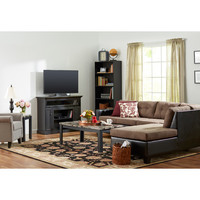 Andover Mills Marble Top 3 Piece Coffee Table Set
