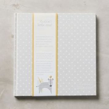 Hello, Little One! by Anthropologie in Grey Size: One Size Gifts