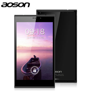 """IN Stock!!! 7"""" 3G Call Tablet PC Aoson M706T Android 4.4 Quad Core IPS Screen 8GB ROM+1GB RAM Dual SIM Dual Camera GPS WiFi"""