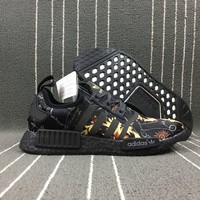 Adidas Boost Nmd Givenchy x Women Men Fashion Trending Running Sports Shoes Sneakers