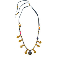 depetra — cosmic energy necklace