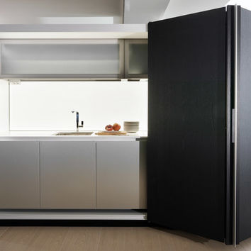 Tivalì - Compact kitchens by Dada | Architonic