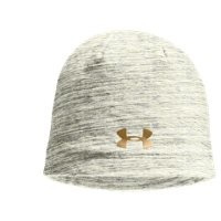 Under Armour Women's UA Charged Cotton Storm Marble Beanie
