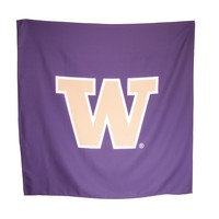 The Husky Shop - UW Table Cover - Home & Office - University Book Store