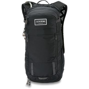 Dakine - Syncline 12L Black Backpack