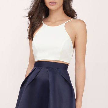 The Wish Skater Skirt