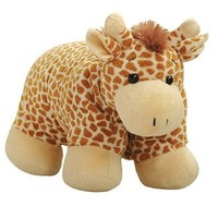 Bestever Hugga Pet Giraffe:Amazon:Toys & Games