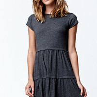 Billabong In The City Macramé Back Dress at PacSun.com