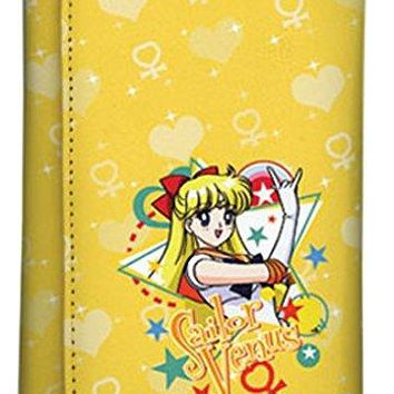 Great Eastern Entertainment Sailor Moon - Sailor Venus Wallet