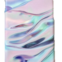 PASTEL WATER MARBLE CASE