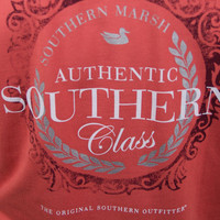 J.R. Crider's Clothing & Apparel — The Southern Class Tee