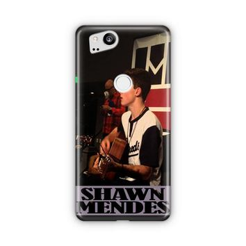 Shawn Mendes Performances Google Pixel 3 XL Case | Casefantasy