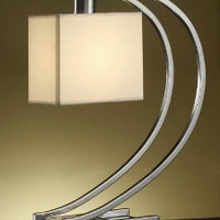 Scandinavia Furniture Metairie New Orleans Louisiana offers Contemporary & Modern Furniture for your Living Room - CRESTVIEW COLLECTION - CVACR783 DESK LAMP - ScandinaviaFurniture.com