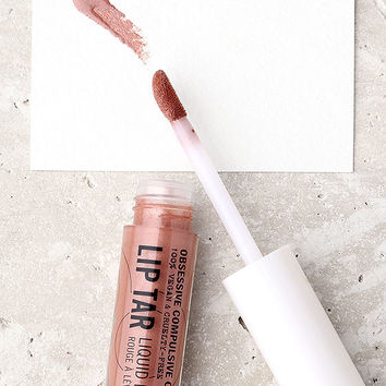 Obsessive Compulsive Cosmetics Synth Rose Gold Lip Tar